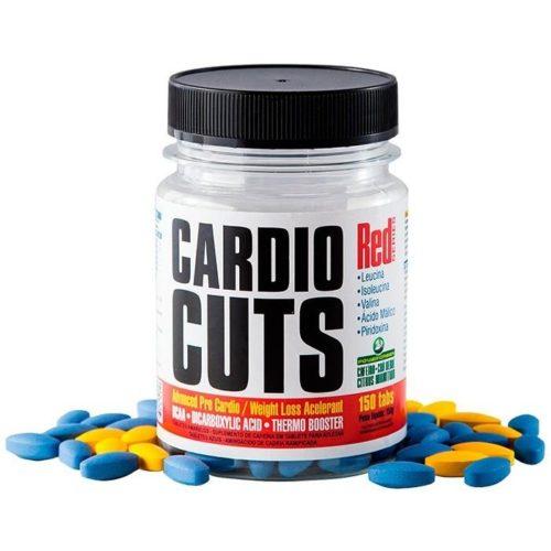 cardio cuts
