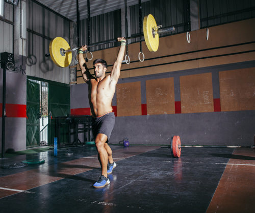 gym cores