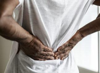 costas dor