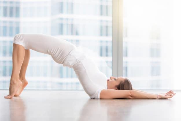 exercícios para aumentar glúteos e quadril