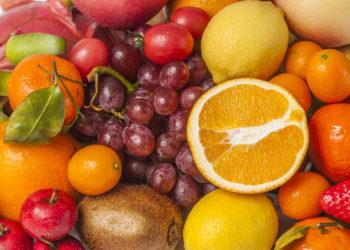 Alimentos saudáveis para se preparar para o verão