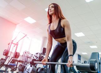 musculação emagrece