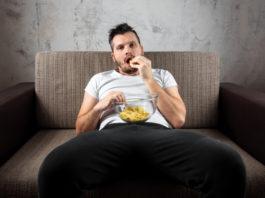 o que é sedentarismo