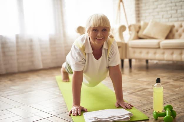 cuidados ao treinar em casa na quarentena