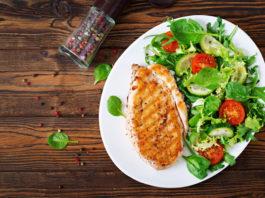 receitas de comidas saudáveis